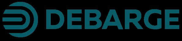 Logo debarge bois aménagement extérieur pour les professionnels